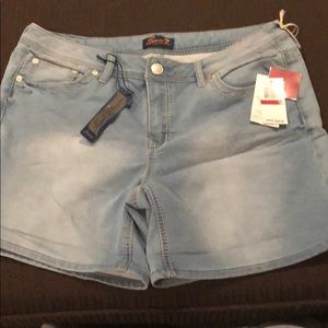 Seven 7 Premium Quality Denim Shorts